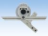 Universal Bevel Protractor - MarTool -- 106 UF - Image