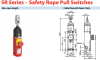 Safety Cable Pull Switches -- 601.1621.066
