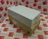 RITTAL 3364100 ( A-W HEX 3412BTU 230V 50-60HZ TYPE 12SIDEMTG, BASIC CONTROL, RAL 7035, STEEL ) - Image