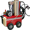 Portable Hot Water Pressure Washer -- HH15015E1