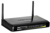 TRENDnet TEW-658BRM 300Mbps Wireless N ADSL 2/2+ Modem Route -- TEW658BRM