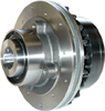 SHAFT MOUNTED CLUTCHES, METRIC -- H-1000 950361
