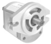 Chief™ Hydraulic Gear Pump -- Model 252-145