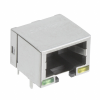 Modular Connectors - Jacks -- RJE73-188-00340TR-ND -Image