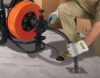 Drain Cleaner -- Sewerooter T-4® - Image