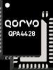 1218 MHz MMIC, CATV Push Pull, 28 dB Gain -- QPA4428 -Image