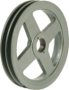 "6.75"" Spoked Cast Iron Sheave -- 8046286 - Image"