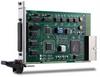4-port RS-232, 3U cPCI -- cPCI-3534/cPCI-3534R - Image
