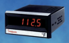 Thermometer LED Display Panel -- 89F3506