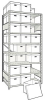 Shelving for Record Storage (42