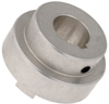 Flexible Coupling Round Bore Hub -- M20011210