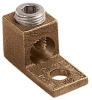 Mechanical Terminal Copper 3/8 inch Hex Socket -- 07498363254-1