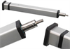 Thomson PC-SeriesTM Precision Linear Actuators -- PC25LX-nnnB03 - Image