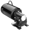42A-5N Series DC Right Angle Gearmotor -- Model 4135