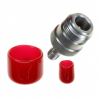 Coaxial Connectors (RF) - Adapters -- A34409-ND