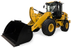 Small Wheel Loaders -- 924K - Image