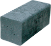 Dura STAT® Square Plastic Lumber -- CHDS22/12