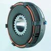 MWB Electromagnetic Multiple-Disk Brake -- MWB-160