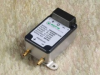Low Differential Room Pressure Sensor & Transducer -- 164 Series