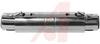 Adapter, XLR; XLR (F/F); Nickel Plated Beryllium; Black -- 70197184