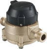 Bronze Disc Flow Meter -- Size 1-1/2