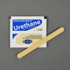 Hardman DOUBLE/BUBBLE Urethane D-85 Adhesive Blue-Beige Package 3.5 g Packet -- 4023