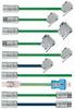 Chainflex® Signal Cable TPE Siemens Standard