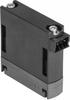 Air solenoid valve -- MHJ9-HF -Image
