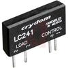 Relay;SSR;Zero-Switching;SPST-NO;Cur-Rtg 1.5A;Ctrl-V 4-10DC;Vol-Rtg 12-280AC -- 70130570