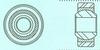 Heavy Section Spherical Bearings -- VBC-8-G