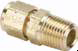 Vibra-Lok Fittings -- Straight Through Tank Fitting 682VL