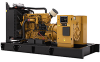 ACERT™ Diesel Generator Set -- C15