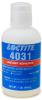 Henkel Loctite 4031 Medical Device Instant Adhesive Clear 1 lb Bottle -- 229805 - Image