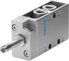 Air solenoid valve -- MFH-5-1/8-NPT -Image