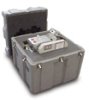 Model 250DEP Optical Media and Key Tape Disintegrator -- Model 250DEP