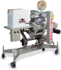 Semi-Automatic Random Pressure Sensitive Tape Case Sealer -- SR1000R - Image