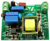 STMICROELECTRONICS - EVLVIP27L-12WS - POWER FACTOR OFFLINE LED DRIVER EVAL. BOARD -- 792382