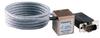 Plug & Play Accelerometer -- Vibration Sensor - Model 34208A Triaxial Accelerometer