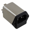 Power Entry Connectors - Inlets, Outlets, Modules -- 1144-1167-ND -Image