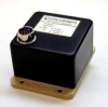 Triaxial Linear Accelerometers -- SA-307TX