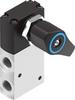 Selector valve -- VHEF-EST-B32-G14 -Image