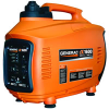 Generac iX1600 - 1600 Watt Portable Inverter Generator -- Model 5792 - Image