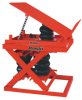Heavy-Duty Scissor Lift and Tilt -- AXST40 - 4860