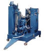 Pioneer Integrated Fluid Recovery For Central Systems