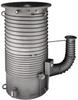 High Vacuum Diffusion Pump -- NHS-35 - Image