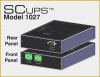 SCUPS™ Super Capacitor Uninterruptible Power Supply -- Model 1027