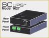 SCUPS? Super Capacitor Uninterruptible Power Supply -- Model 1027