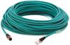 Micro D-Code, QD Style Ethernet Media -- 1585D-M4TBJM-3 -Image