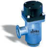 LoPro Low-profile, Single-stage, Valves -- LoPro™ Single-stage