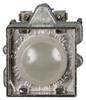 Square Pushbutton Light Unit -- E30BS